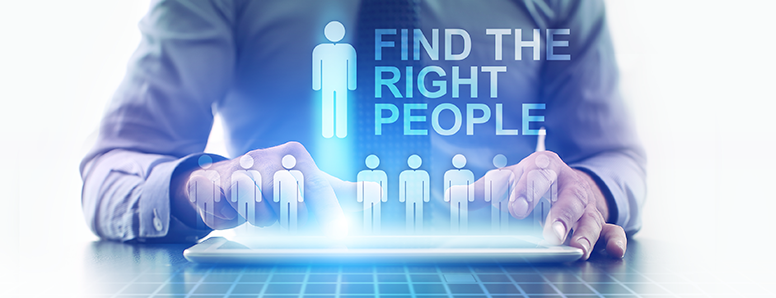 William Almonte - Finding The Right Recruitment Agent
